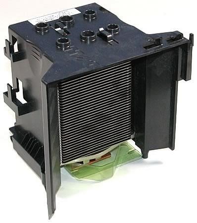 dissipador dell poweredge t105 pn 0xt218 xt218