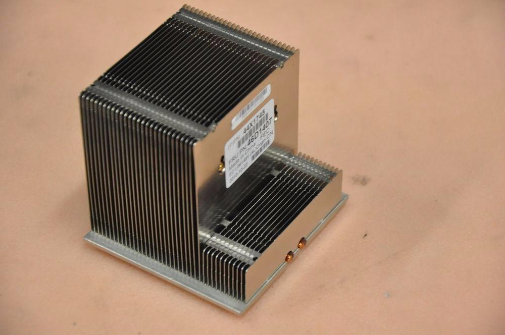IBM 46D1407 X3400//X3500 M2//M3 HEAT SINK