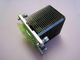 dissipador heatsink servidor dell poweredge t410 0f847j
