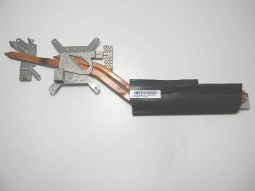 dissipador hp - model omni 200 pc - p/n 3nzn6tatp - cód 1849