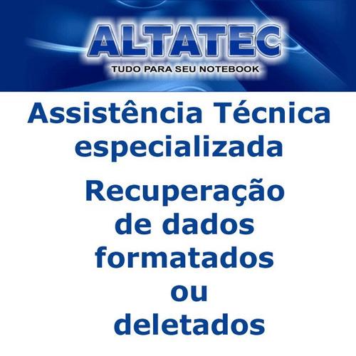 dissipador notebook amazon pc amz a601 a101 a201  6-31-m55es-10