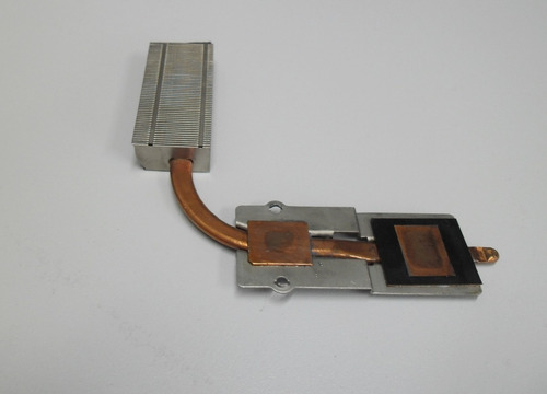 dissipador notebook toshiba satelite l305d