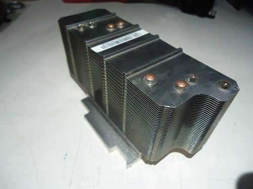dissipador servidor poweredge 2950