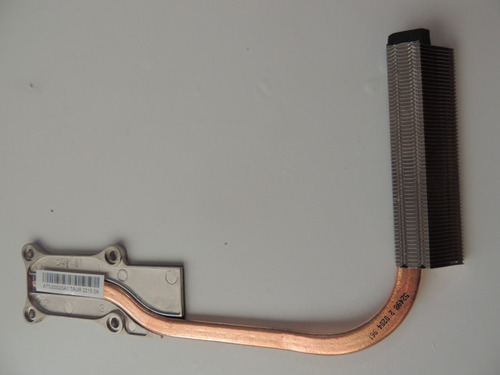 disspador para notebook asus k43u