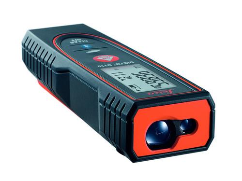distanciometro laser marca leica modelo d110. envio gratis