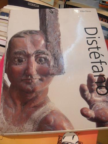 distéfno por elva pérez texto e imagen arte argentino