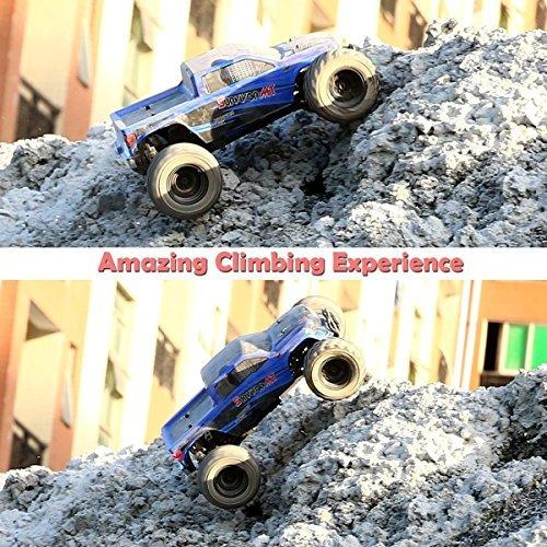 distianert 112 scale rc cars offroad vehiculo de escalada en