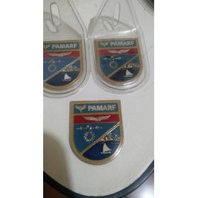Distintivo De Organização Militar (dom) Da Aeron. Do Pamarf!