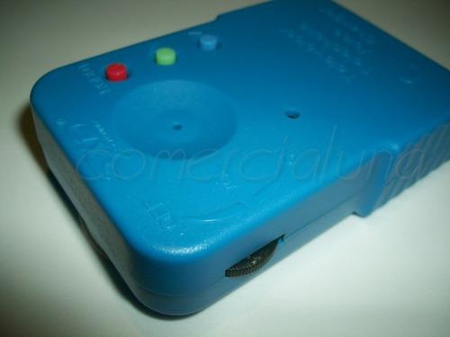 distorsionador telefonico de voz cambia modifica voz g-cv701