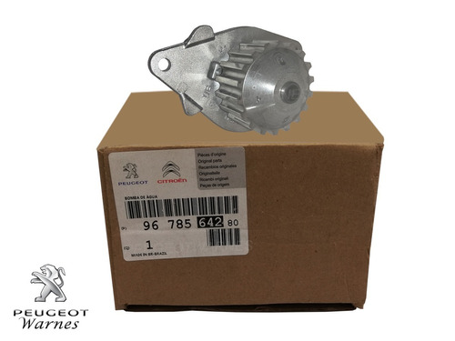distribucion + bomba orig + poly v citroen c3 aircross 1.5 n