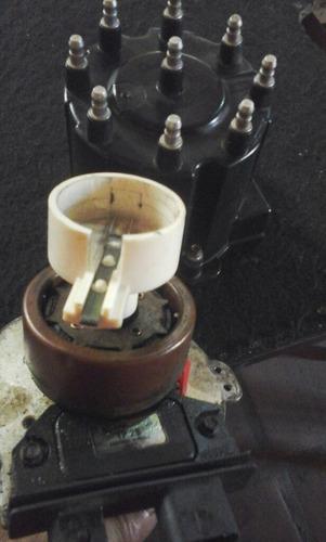 distribucion  de motor chevrolete  305  y 350  tapa rallada