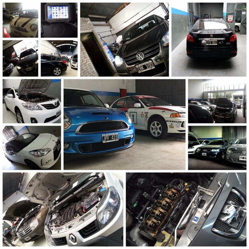 distribucion ford fiesta 1.6 kinetic design con colocacion !