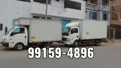 distribucion logistica  mudanzas minimudanzas  994084861