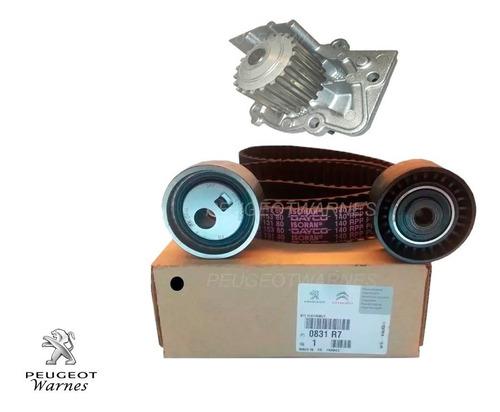 distribucion y bomba original peugeot 306 1.9 diesel dw8
