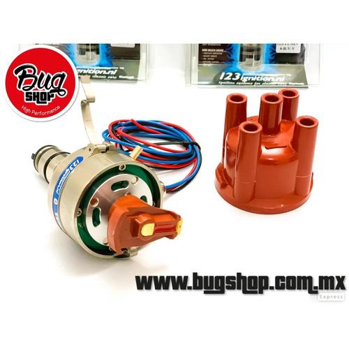 distribuidor 123 ignition
