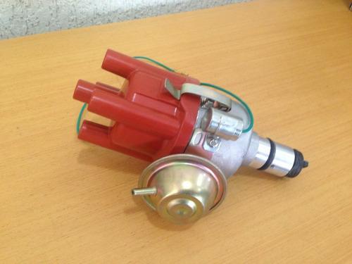 distribuidor a platinos vw fusca combi brasilia c/vacio