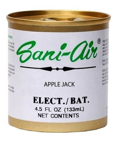 distribuidor aromatizante sani air latas 100% originales