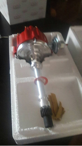distribuidor chevrolet 8 cilindros