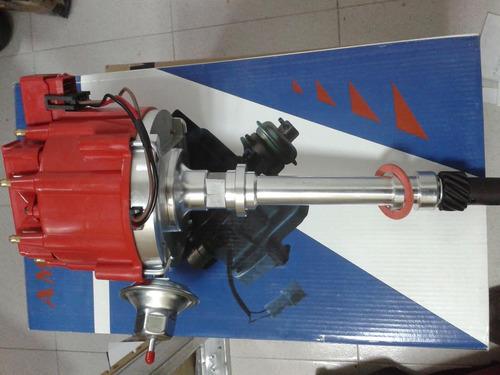 distribuidor chevrolet 8 cilindros. motor 350-305