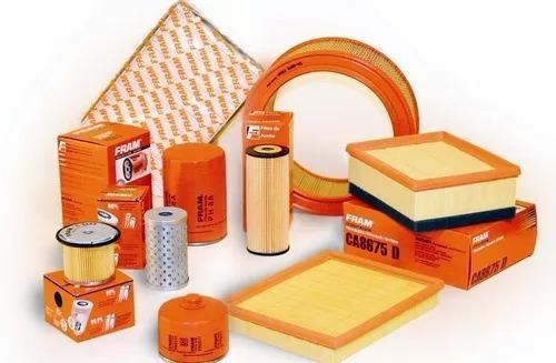 distribuidor de aceites, filtros, lamparas,  malvinas