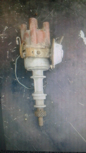 distribuidor de corriente ford taunus