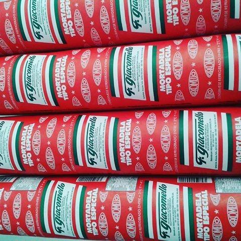distribuidor de productos giacomello y mas.....
