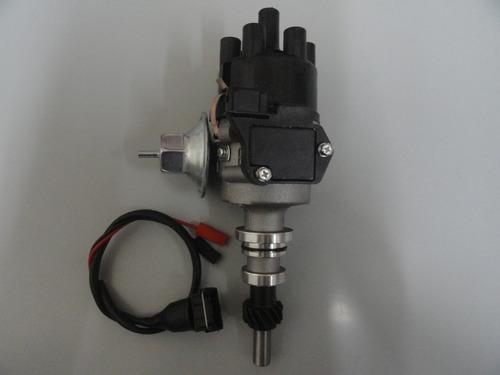 distribuidor electronico ford falcon f100 con bobina indumag