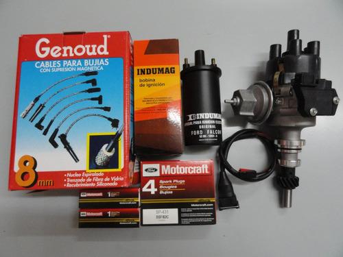 distribuidor electronico ford taunus 2.3 conjunto completo