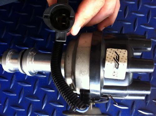 distribuidor ford motor 351 v8  tapa normal