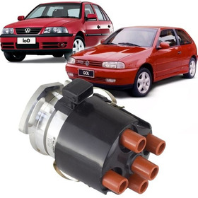 Distribuidor Gol At Mi 1.0 8v 16v Gasolina 1997 À 2006
