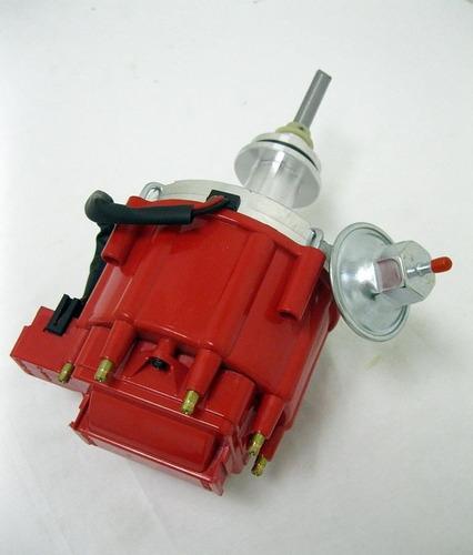 distribuidor hei dodge 318 charger dart c/ bobina modulo v8