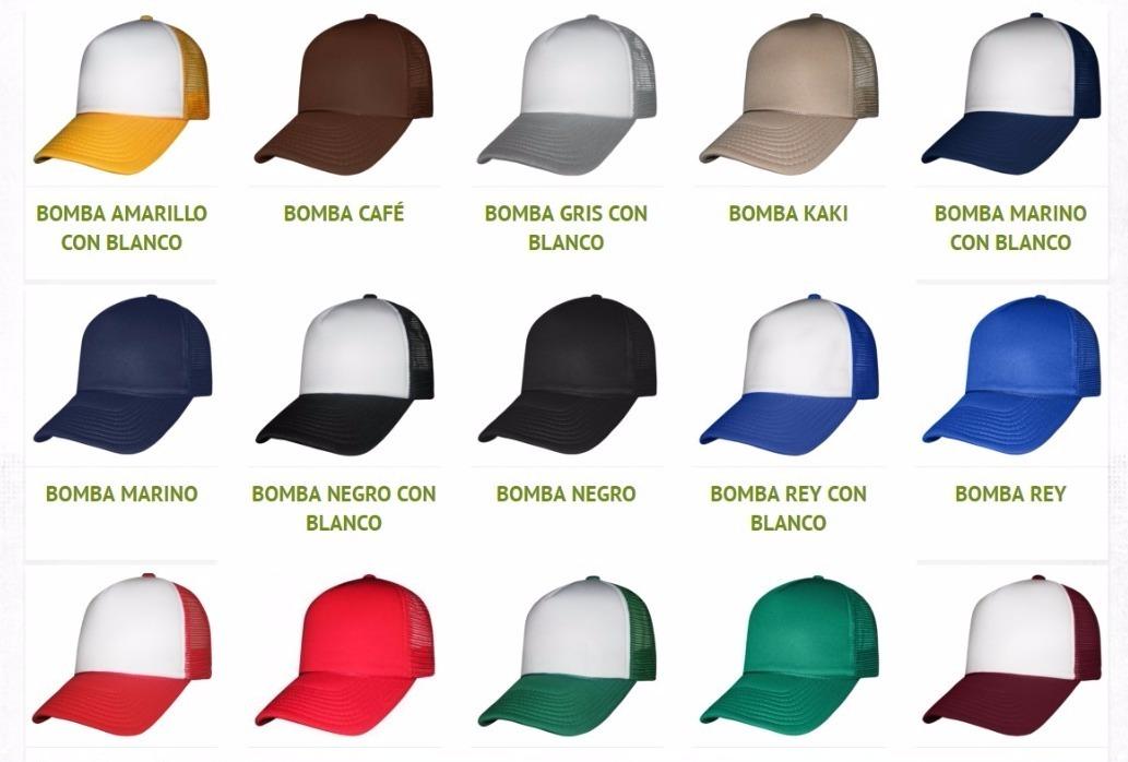 Distribuidor Mayoreo Gorra Bomba 0exp -   44.99 en Mercado Libre a31d35dcf61
