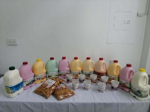 distribuidor mayorista independiente de productos deliday