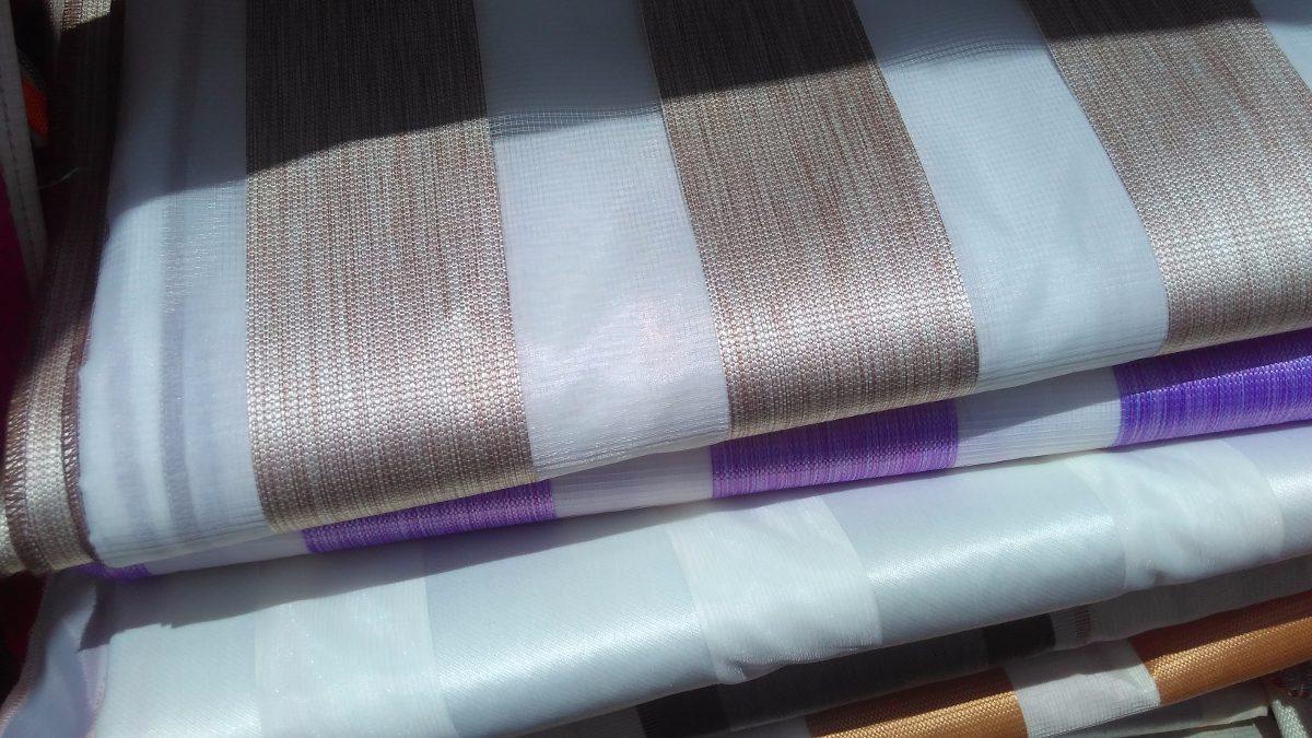 Distribuidor mayorista remata cortinas zebra 18 - Cortinas ya hechas ...