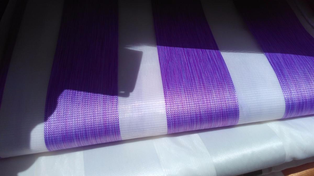 Distribuidor mayorista remata cortinas zebra 18 for Cortinas ya hechas baratas