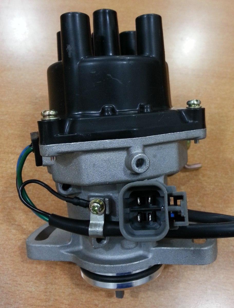 Distribuidor Nissan Sentra Carburado 1.6 Nuevo - Bs. 3.480 ...
