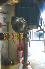 distribuidor para motor