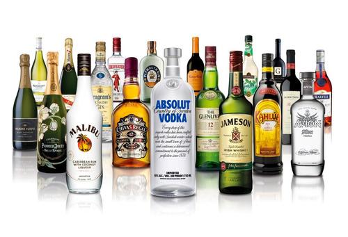 distribuidora de bebidas el escoces. envios a todo el pais!