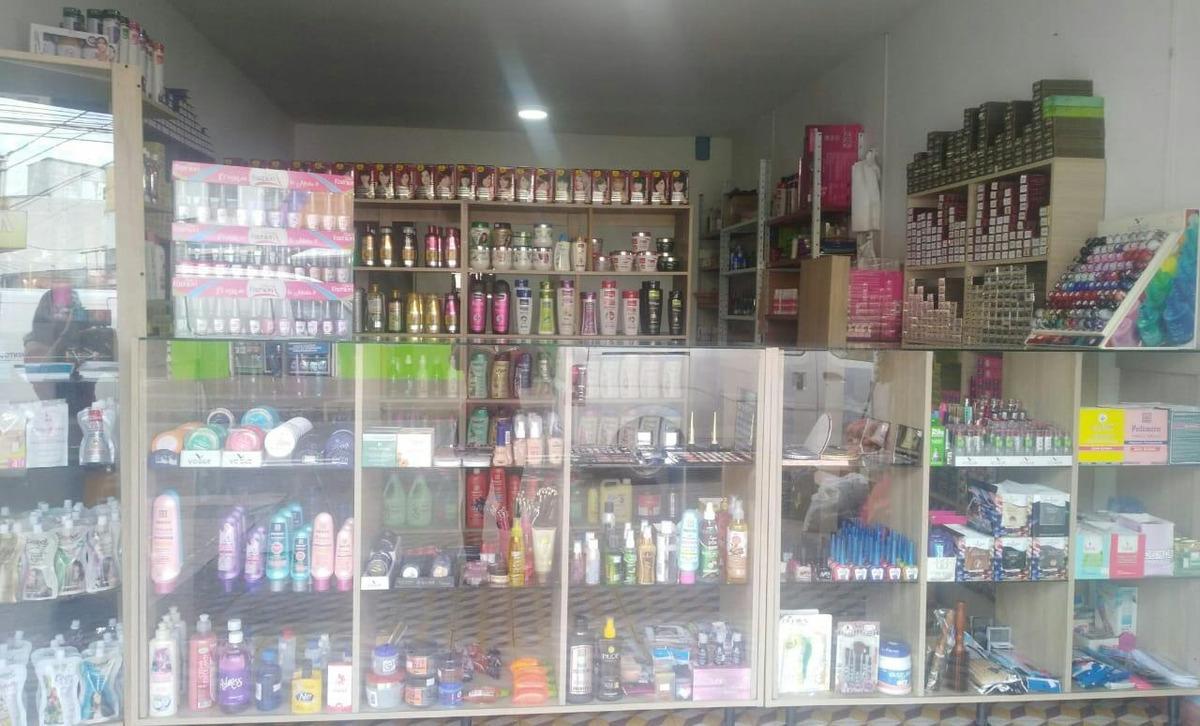 distribuidora de productos de belleza