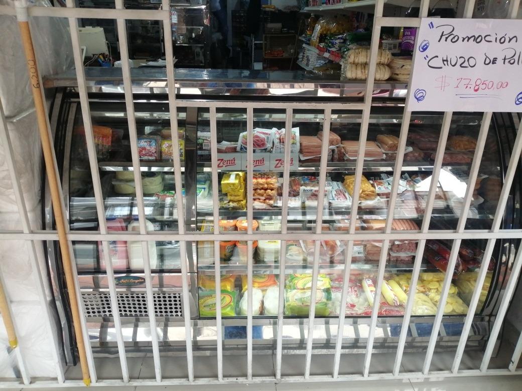 distribuidora insumos de comidas rapidas