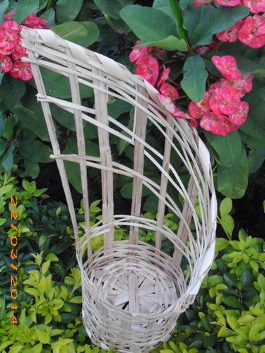 distribuidores de cestas y artesanias al mayor