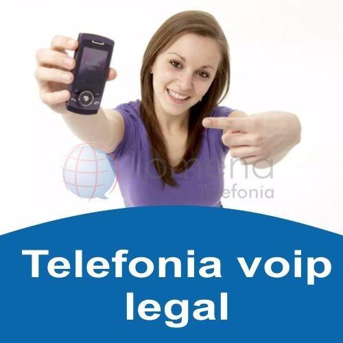 distribuidores voip legales no mactel innova t2 vista