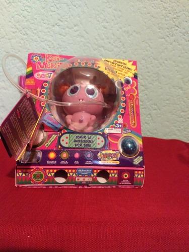 distroller chivatita original muñeca