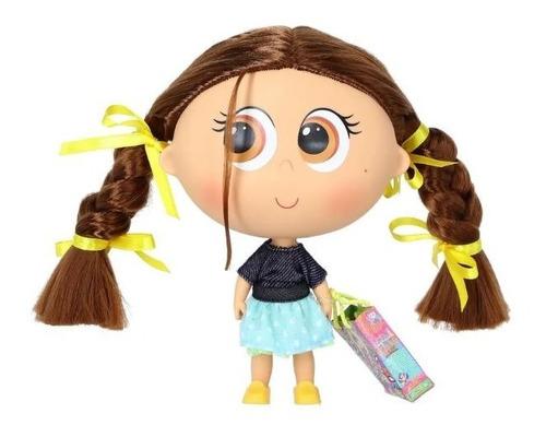 distroller muñeca tinga