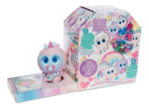 distroller unicornio cuquilina bebe rosa int