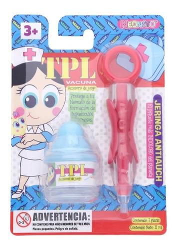 distroller - vacuna tpl