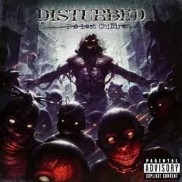 disturbed the lost children cd nuevo