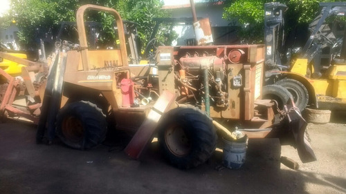 ditch witch diferencial