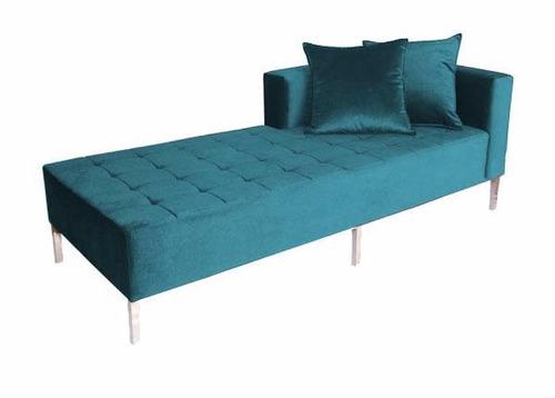 divã para descanso, muito confortavel