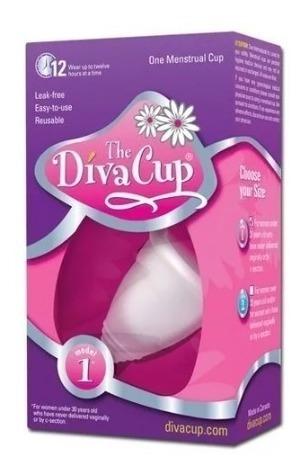 diva cup copa menstrual menores de 30 años